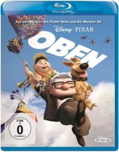 Oben, 1 Blu-ray