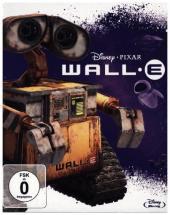Wall-E, 1 Blu-ray