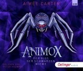 Animox, 4 Audio-CDs