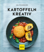 Kartoffeln kreativ Cover