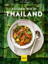 Kochen wie in Thailand Cover