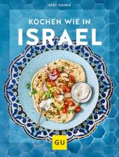 Kochen wie in Israel Cover