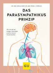 Das Parasympathikus-Prinzip Cover