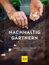 Nachhaltig gärtnern Cover