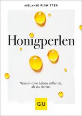 Honigperlen Cover