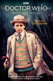 Doctor Who - Der siebte Doctor - Tanz auf dem Vulkan