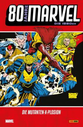 80 Jahre Marvel: Die 1990er