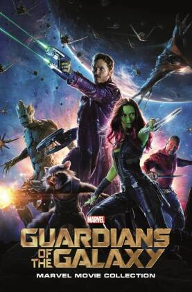 Marvel Movie Collection: Guardians of the Galaxy