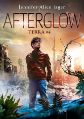 Terra - Afterglow Cover