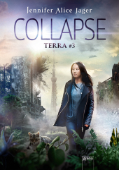 Terra - Collapse Cover
