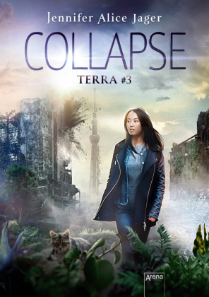 Terra - Collapse
