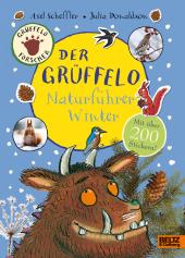 Der Grüffelo-Naturführer Winter