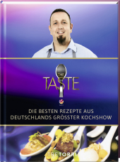 The Taste Cover