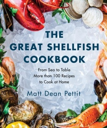 Great Shellfish Cookbook