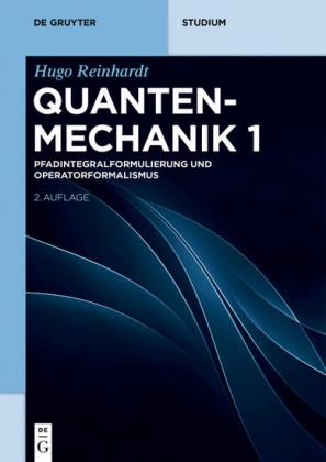 Pfadintegralformulierung und Operatorformalismus