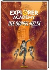 Explorer Academy - Die Doppel-Helix (Band 3)