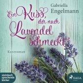 Ein Kuss, der nach Lavendel schmeckt, 2 Audio-CDs