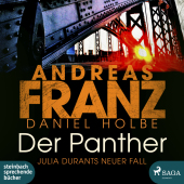Der Panther, 6 Audio-CDs