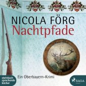 Nachtpfade, 5 Audio-CDs
