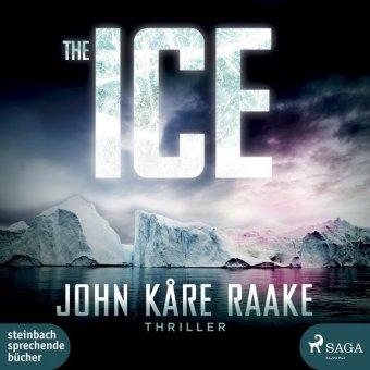 The Ice, 2 Audio-CD, MP3