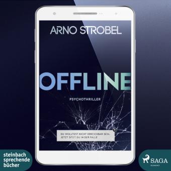 Offline, 1 Audio-CD, MP3