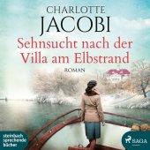Sehnsucht nach der Villa am Elbstrand, 2 MP3-CD Cover