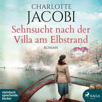 Sehnsucht nach der Villa am Elbstrand, 2 MP3-CD