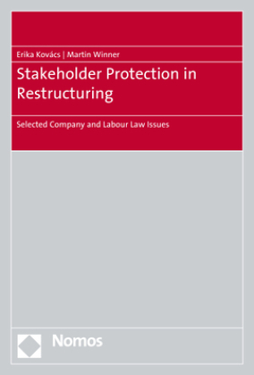 Stakeholder Protection in Restructuring