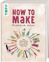 How to make... praktisch alles Cover