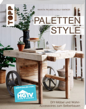 Paletten Style Cover