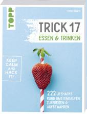 Trick 17 - Essen und Trinken Cover