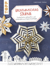 Briefumschlagssterne Cover