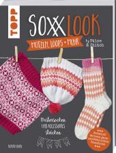 SoxxLook Mützen, Loops und mehr by Stine & Stitch Cover