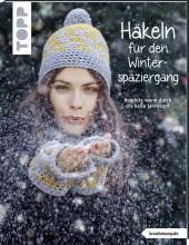 Häkeln für den Winterspaziergang Cover