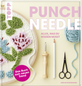 Punch Needle - alles was du wissen musst Cover
