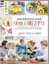 Unvergessliche Familienrezepte Cover