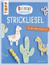 Kreativ kinderleicht Strickliesel Cover