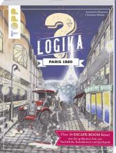 Logika - Paris 1920 Cover