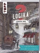 Logika - London 1850 Cover