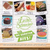 LeckerSchmecker - Die 100 Größten Hits Cover
