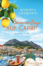 Sommertage auf Capri