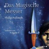 Das Magische Messer, 11 Audio-CDs