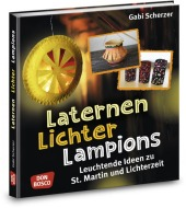 Laternen, Lichter, Lampions Cover