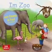Im Zoo mit Emma & Paul