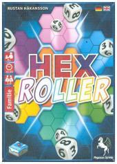 HexRoller (Spiel)