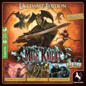 Mage Knight - Ultimate Edition (Spiel)