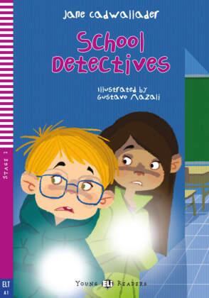 School Detectives