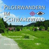 Pilgerwandern im Schwarzwald Cover