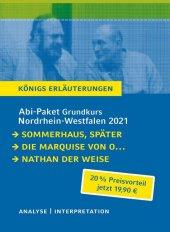 Abi-Paket Grundkurs Nordrhein-Westfalen 2021