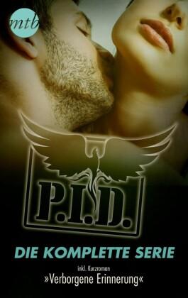 P.I.D. - Die komplette Serie